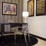Nelson Mandela Suite at Villa Monticello