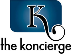 The Koncierge