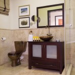 Out of Africa Suite - Bathroom